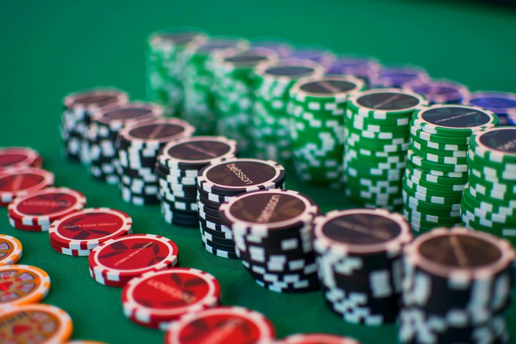 Become a Great Poker Player